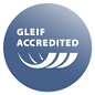 GLEIF Accredited